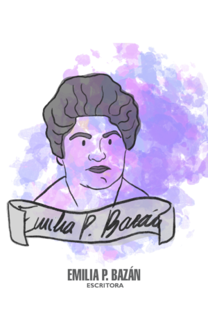 Emilia P.Bazán