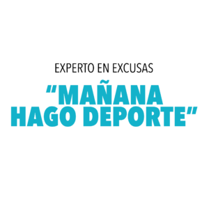 Excusas – deporte