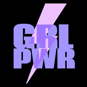 Girl power rayo