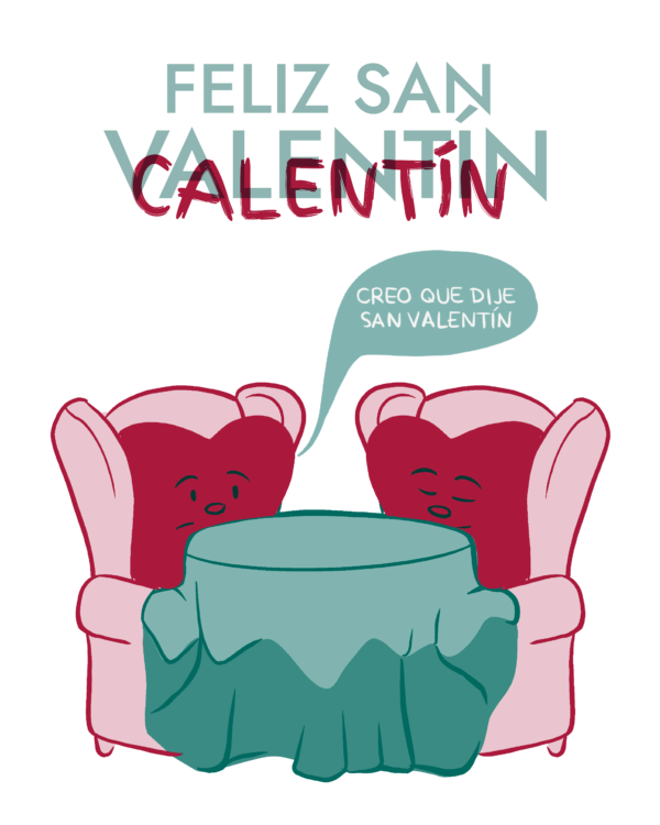 regalo original San Valentín.